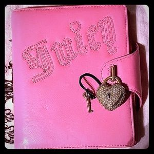 Juicy Couture Diary